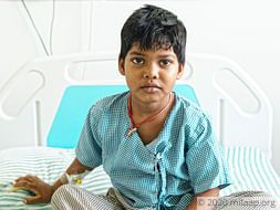 Dipesh Cannot Be Home For Diwali Because Of Cancer, He Needs Your Help