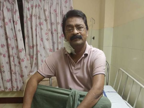 Save Family Head to Save his Family - (Both Kidney Failure)