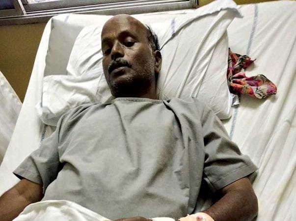 Help Venkateshwarlu Undergo A Liver Transplant