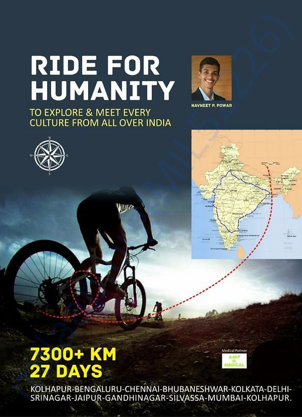 COVER IMAGE - RIDE FOR HUMANITY