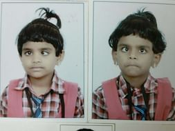Help Nirapadhi Save His Children