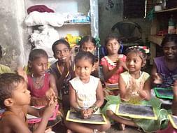 Help Us Help These Children