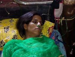 Save Bariya From Acute Kidney and Heart Ailment