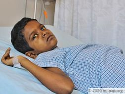 Tailor Parents Have Only 4 Days To Save 7-Yr-Old From Liver Disease