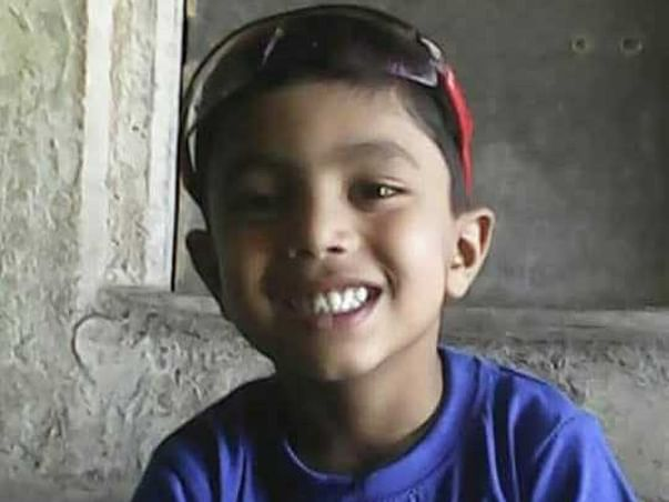 Help Shardul Recover Blood Cancer