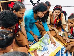 Empower Teacher, Empower Students
