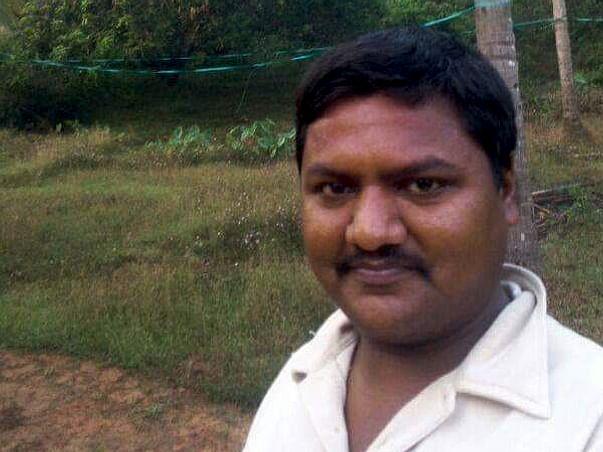 Help Guru Prasad Fight TTP Disease