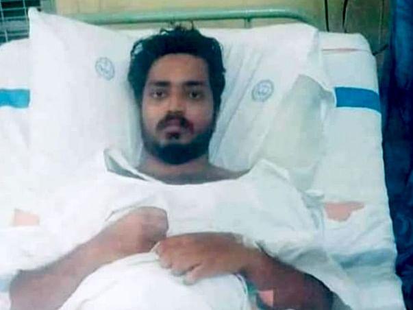 Life-Saving Surgery for Rahul.