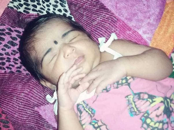 Help Save Two-Month-Old Child