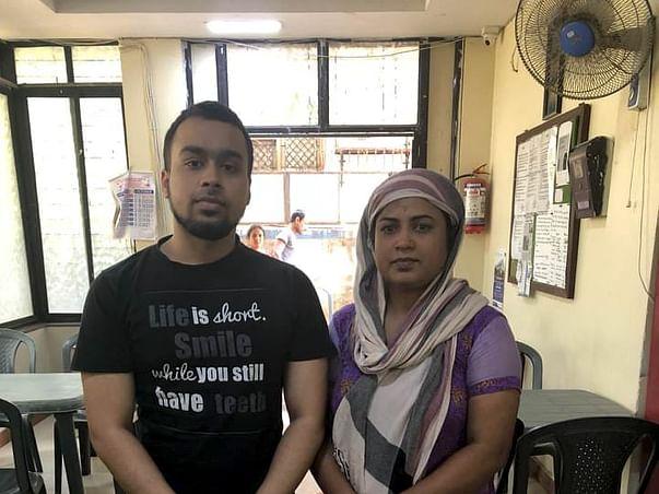Help Rashidul Islam Fight Cancer