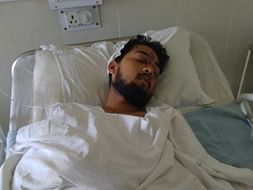 Help Atif Recover From A Serious Accident