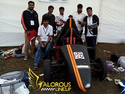 Help Us In Building A Formula Electric Car