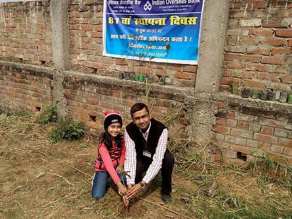 Support for Vikash Kumar