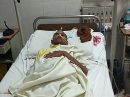 Help My Grandfather Fight Cancer & Cirrhosis