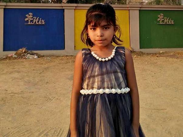Help Tanvi Fight Thalassemia