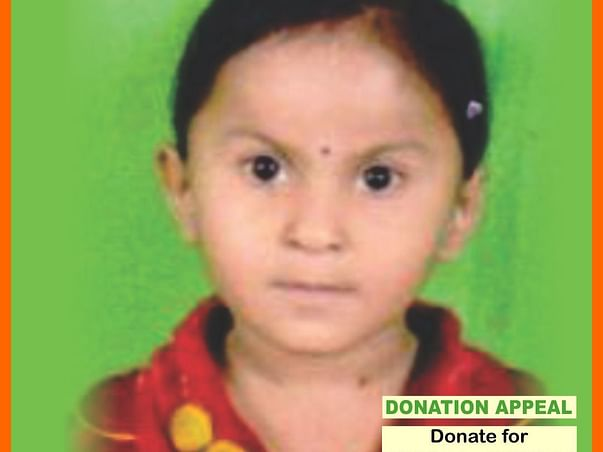 Help Little Girl Avika For Kidney Transplant