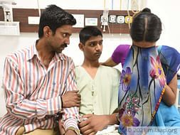 Help A Young Needy Boy For Liver Transplant