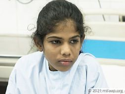 Differently-Abled Girl Will Die Of Kidney Disease Without A Transplant