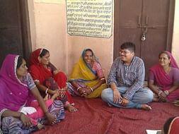 Support Kishan Mahipal Build Social Enterprise