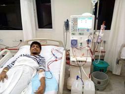 Help My Friend Manoj To Undergo Kidney Operation