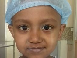 Despite Spending Lakhs, This Father Struggles To Save His Son's Life