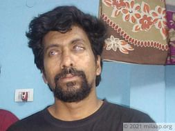 Suresh needs your help to undergo his treatment