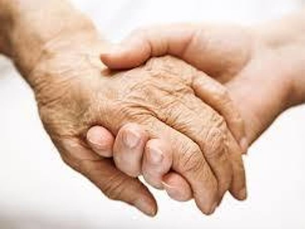This Diwali, Lets Help An Elderly Person!
