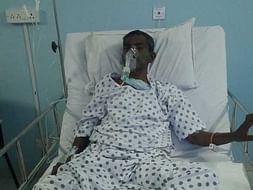 Support Sunny After Liver Transplant