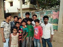 Help Arjun Complete Jagriti Yatra