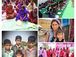 Help The Deprived Lead A Better Life