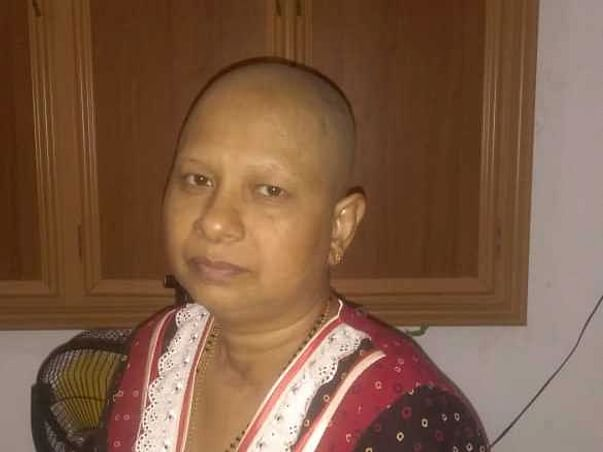 Help Mary Win Against 4th Stage Cancer