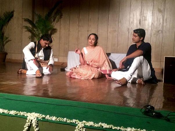 Help Us Stage 'Padma Shri Prahasana'