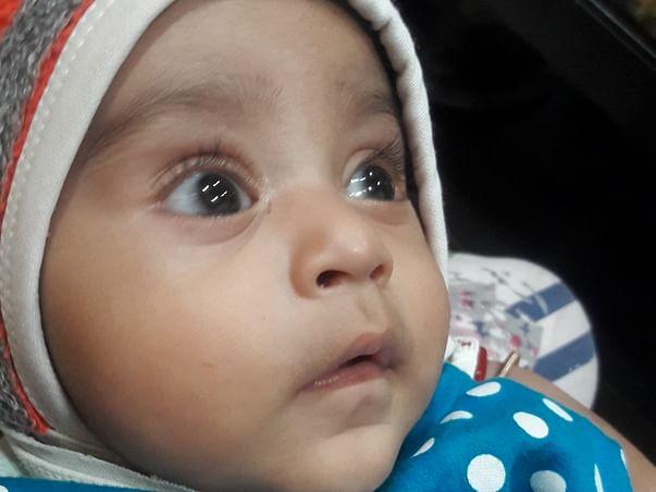 Help My Kid Suffering From Blockage In Heart