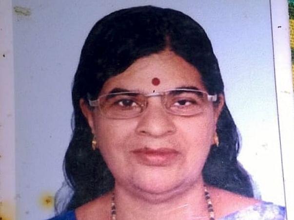Help Santha Fight Cancer
