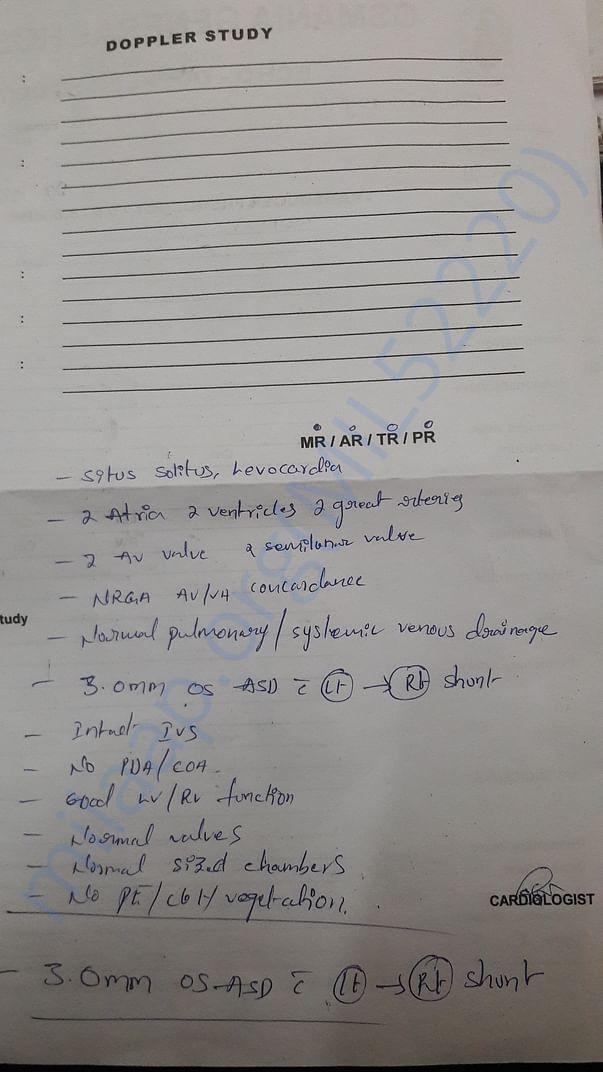 Test report14