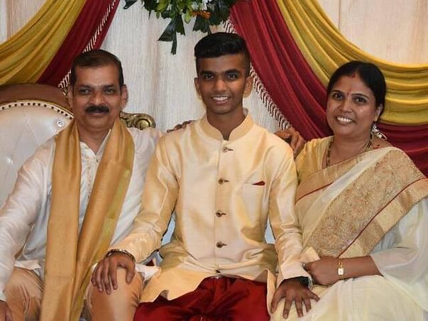 Help Salian Family