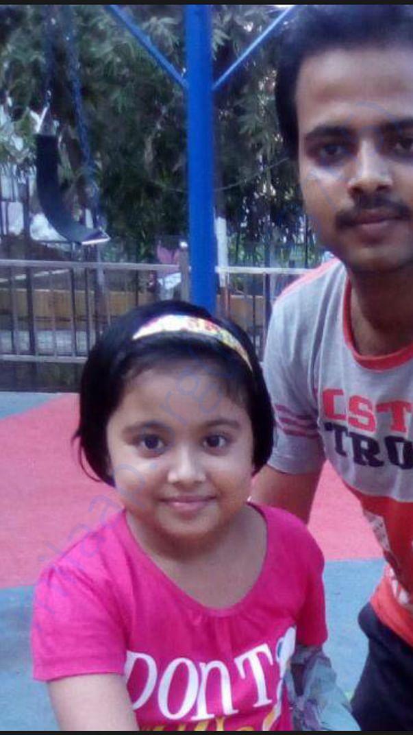 Piya Before Chemo