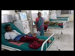 Help Tapas Pal For His Kidney Transplantation