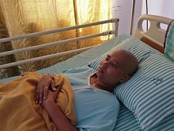 Help Sunitha Fight Blood Cancer