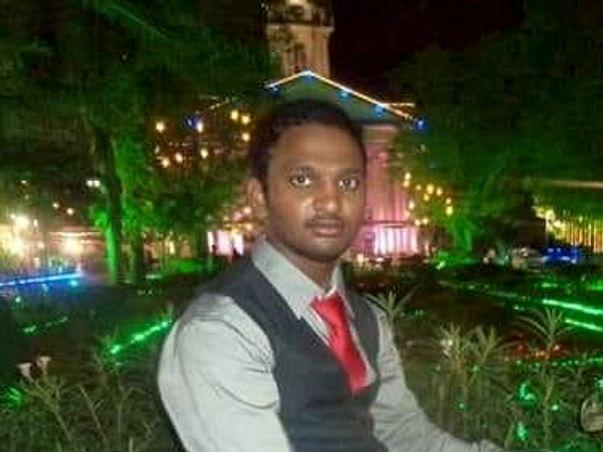 Help Balaji Undergo Kidney Transplantation