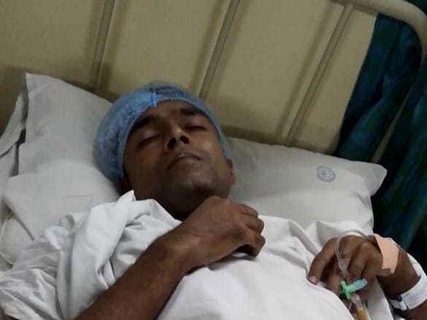 Help Pinaki Fight Cancer