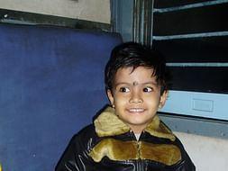 Help Rudraksh Undergo A Bone Marrow Transplant