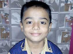 Help Rushikesh Undergo A Heart Operation