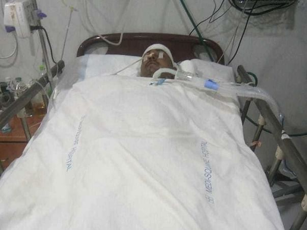 Help Arpit Come Out of Coma