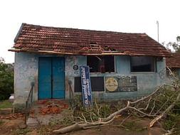 Urgent Help to shelter School Children