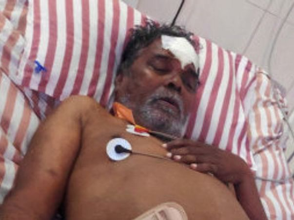 Help My Father Fight Surgeries Due To Accident