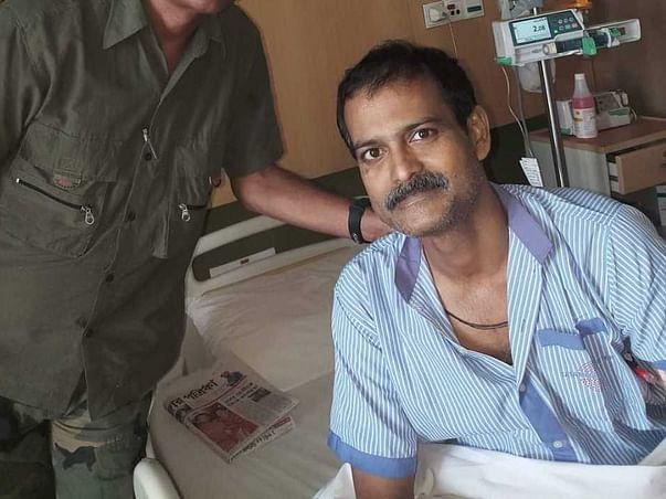 Help Vedanto Roy Fight Leukemia