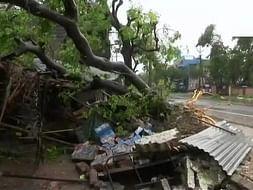 Gaja Cyclone- Help To Provide