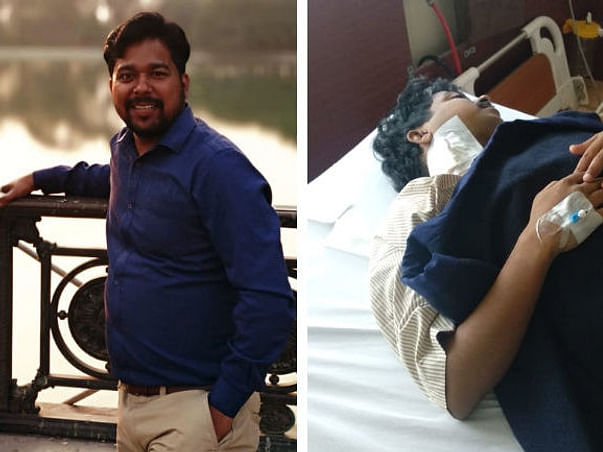 Help Dharmendra for Kidney Transplant