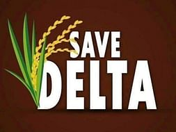 Save Delta-Support Gaja Cyclone Victims